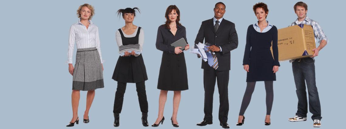 Offres d'emploi chez C&A maintenant | StepStone.