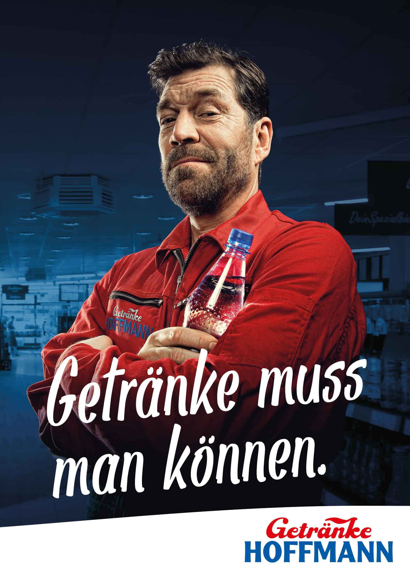 Ihre Karriere bei Getränke Hoffmann GmbH | StepStone