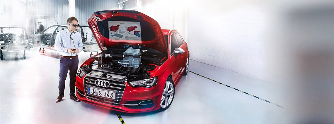 der bewerbungsprozess bei audi ag stepstone - Audi Ingolstadt Bewerbung