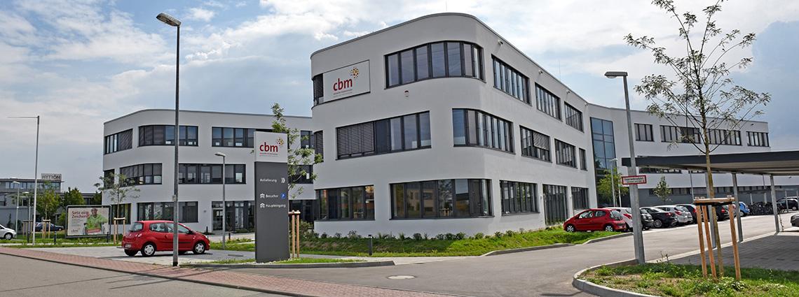 Christoffel Blindenmission Bensheim